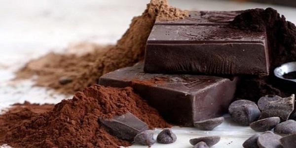 خرید عمده شکلات تلخ 96 درصد