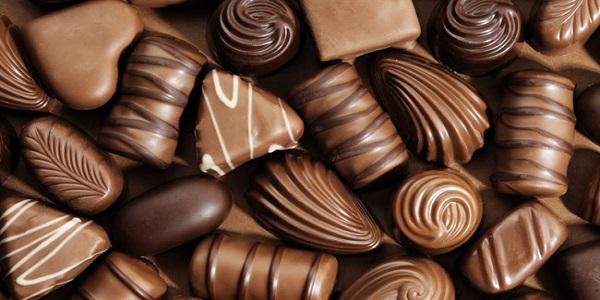 پخش شکلات در ایران