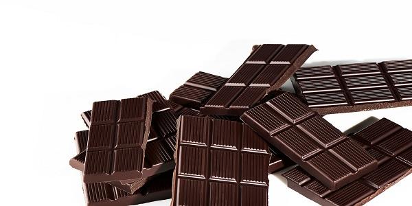 فروش انواع شکلات تلخ