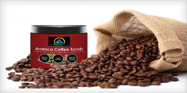 خرید دانه قهوه خام عربیکا