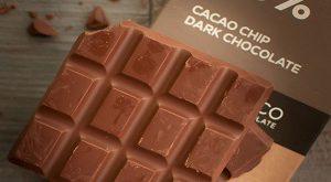 خرید شکلات تلخ 70 درصد