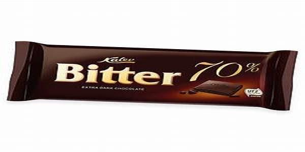 پخش شکلات تلخ