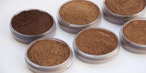 فروش انواع پودر کاکائو
