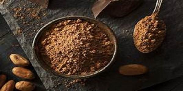 قیمت پودر کاکائو در بازار