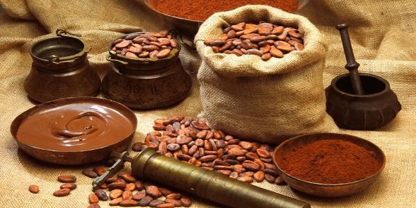 خرید شکلات تلخ ایرانی