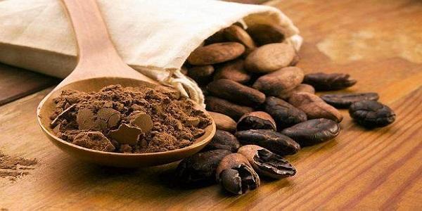 مرکز پخش مواد اولیه شکلات