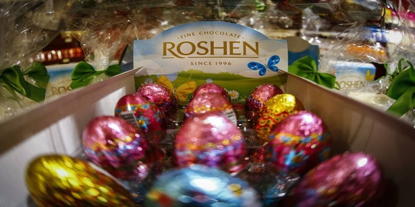 شکلات روشن تولید کجا است