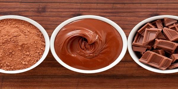پودر شکلات فله برای فروش عمده