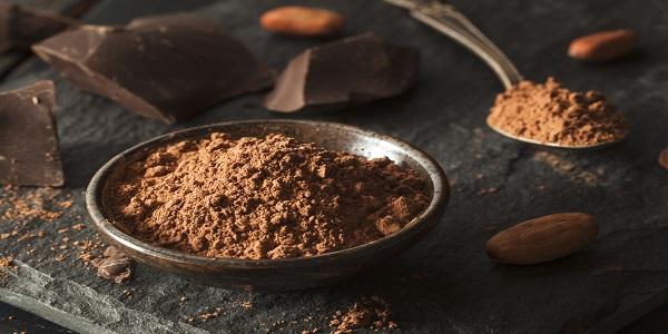 فروش پودر شکلات