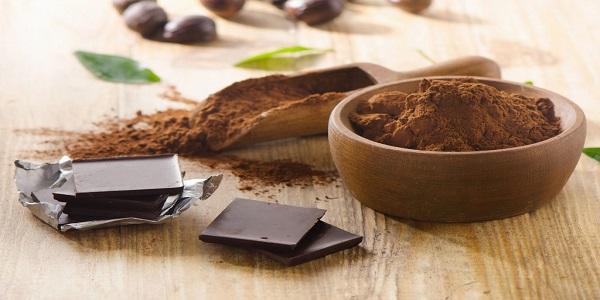 نمایندگی فروش شکلات تلخ تخته ای