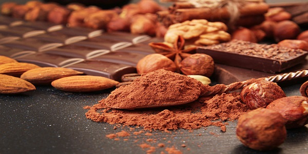وارد کنندگان پودر کاکائو