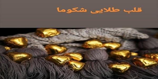 شرکت تولیدی شکلات شکوما