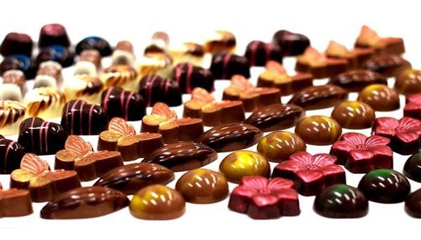 نمایندگی فروش عمده شکلات