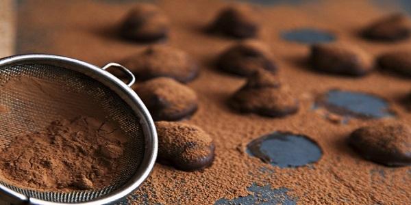 قیمت عمده پودر کاکائو هلندی