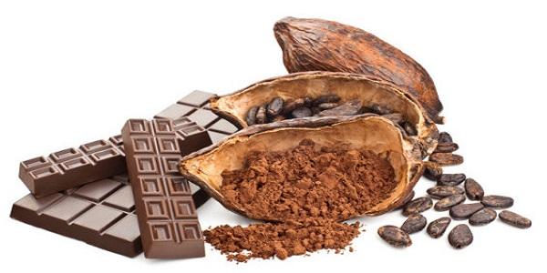 خرید پودر شکلات تخته ای