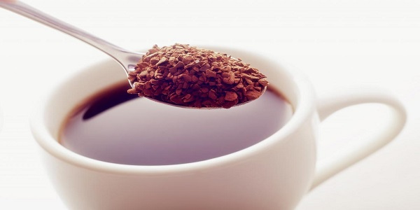 تامین انواع قهوه فوری