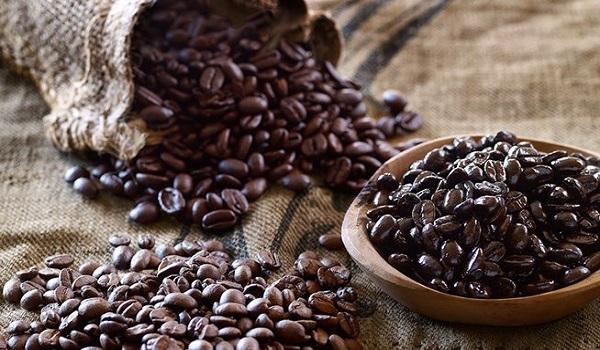 مرکز واردات  قهوه کافئین