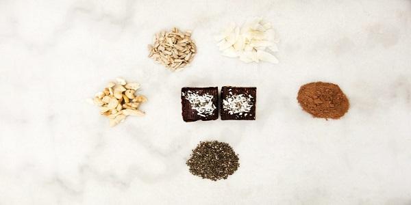 فروش مواد اولیه شکلات