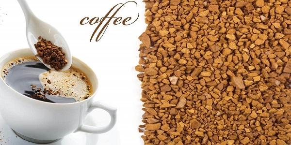 پودر قهوه فوری ارزان