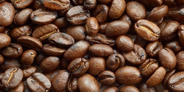 کارخانه رست دانه قهوه