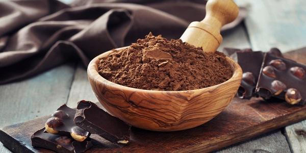 مرکز فروش انواع پودر کاکائو