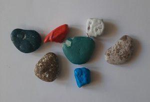 فروش شکلات سنگی