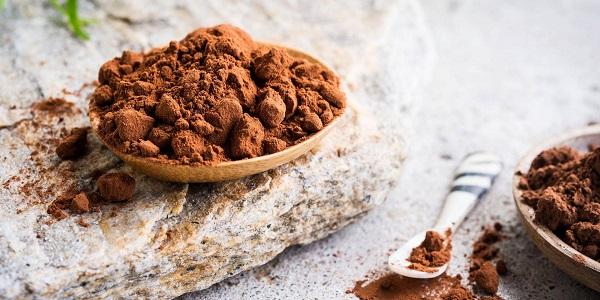 فروش پودر کاکائو قلیایی شده