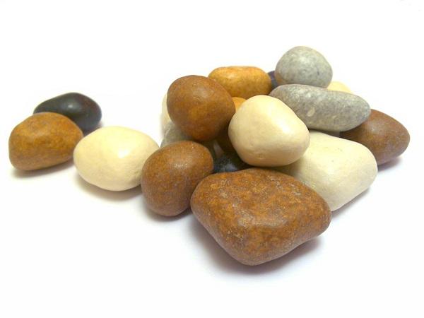 فروش شکلات سنگی رودخانه