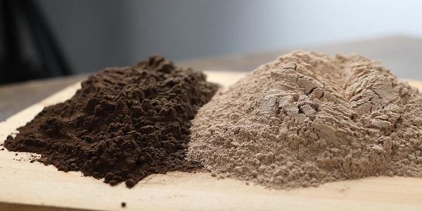 تفاوت پودر کاکائو نچرال و الکالایز در تولید
