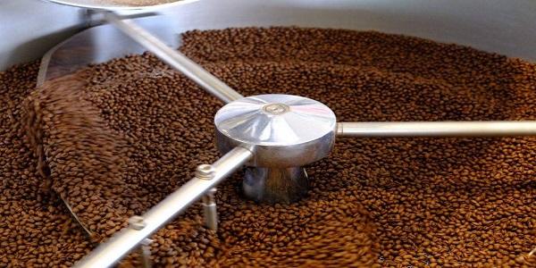 خرید قهوه از کارخانه