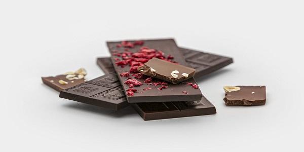 فروش روغن cbs برای شکلات