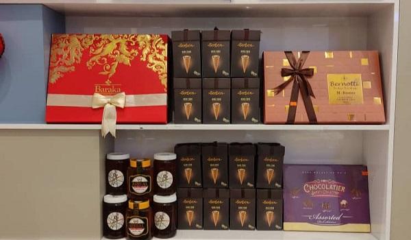 نمایندگی فروش شکلات سوربن در تهران