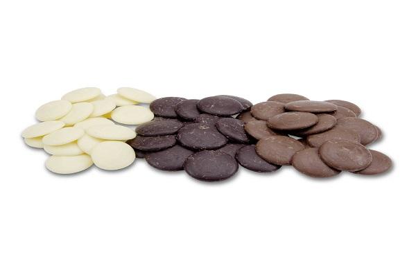 صادرات شکلات سکه ای سوربن
