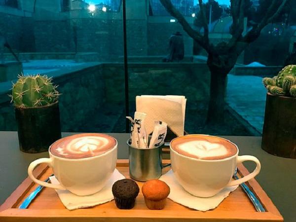 بازرگانی قهوه