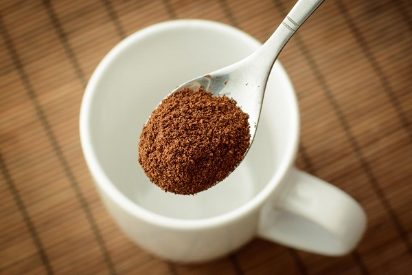 مرکز انواع قهوه فوری